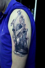 Студия TATTOO BREND, фото №1